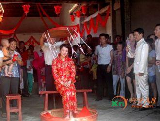 兴宁传统婚俗 ()